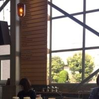 清澄白河 ブルーボトルコーヒー&清澄庭園