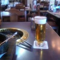 仙台ビール園で恋に花が…