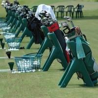 ゴルフ、ミス・練習・考え方