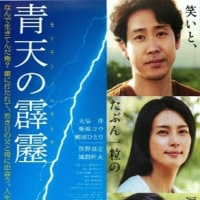映画 Film86 『青天の霹靂』