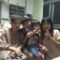 祖母の家へ〜年に一度のお祭り〜
