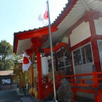 八幡神社その6(曽於市大隅町岩川)