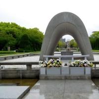 広島原爆資料館 衝撃
