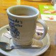 朝はやはり喫茶店