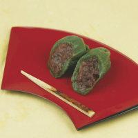 笹団子の季節!節句の郷土菓子いかがでしょうか?