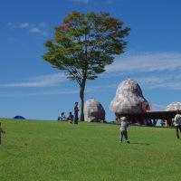 庄原国営備北丘陵公園、風景 2016