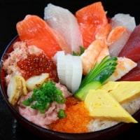 ジェネレーション・ギャップ~丼物文化