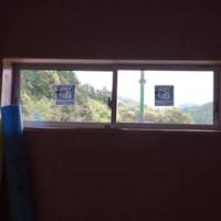 窓からの眺め♪