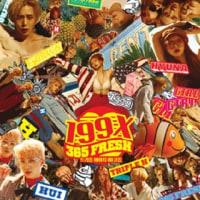 TRIPLE H/199X (1ST MINI ALBUM)
