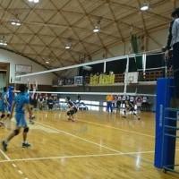 平成29年度 長崎地区高等学校バレーボール春季大会(決勝トーナメント)※写真をアップしました