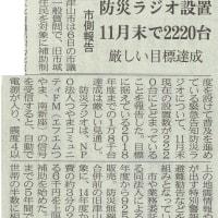 津山市議会12月定例議会一般質問2日目