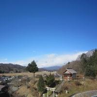 12/7(水)のイキメンニュース~追分&軽井沢周辺の情報