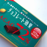 チョコ習慣!