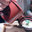 日本酒を飲む会
