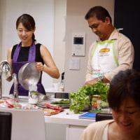ヘルシーなスリランカ料理WS@薬膳Salon