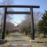 野幌神社のお話