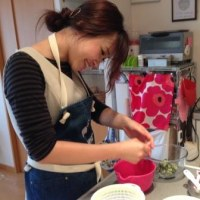 花嫁修業コースに思う。ふつうのごはんをおいしく作れるように。