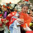 中国サードパーティm-支払いの価値が爆発し、第1四半期で2倍。