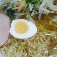 2017・1・21(土)…㈱中隆「松江ラーメン 松江風味しじみ醤油味」