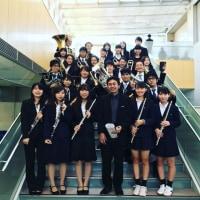 湘南ひらつか吹奏楽フェスティバル、出演しました