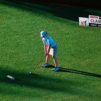 世界にゴルフを啓蒙するマスターズ委員会  DRIVE CHIP & PUTT