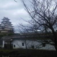 国宝・姫路城は難攻不落
