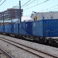 直流電気機関車 EF210-152【武蔵野線:西国分寺駅】 2017.5.2(1)撮り鉄 車両鉄