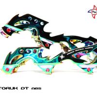2014 FREEWAVE NEW FRAME-TORUK  �� PRE-ORDER