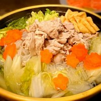 富士子🍒🐰🍓さんのえきしおすき焼き鍋