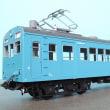 Podeaで73系電車の製作 その12 完成