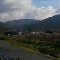 故郷の山(三輪山)