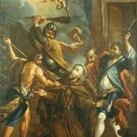 シグマリンゲンの聖フィデリス司祭殉教者   St. Fidelis Mart.