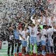 コッパイタリア決勝 Lazio 1-0 Roma derbi制してEL出場