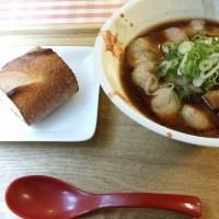 うまいもん 麺ビストロ Nakano(中京区西錦小路町)