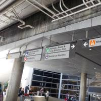 LAX国際空港