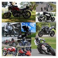 オートバイで1等賞になる必要はない。(番外編vol.1061)