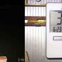 釣行記2017年6月22日~23日 一雨後に
