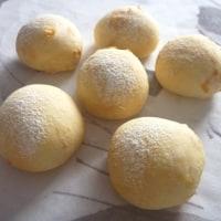 ハイジの白パン 金柑バージョン