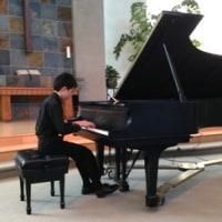 第8回ピアノ発表会