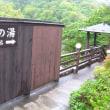 中山平温泉、うなぎ湯の宿(1)