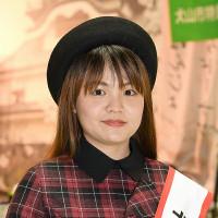 【速報・暫定版】「犬山観光学生大使」信州夢街道フェスタ2017