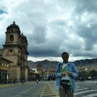 インカ帝国ペルーの旅 5日目