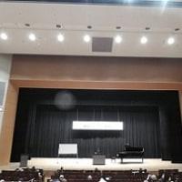 充実した時間、太白区中央老壮大学校公開講座『健康と音楽の効用』