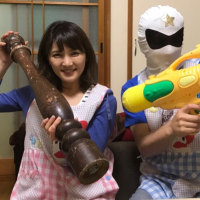 クッキングクイズの正解発表!!