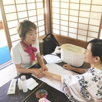 小京都「西尾」を満喫&浴衣撮影会、募集開始!!!!