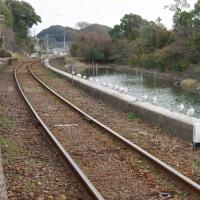2017年1月19日 浜名湖佐久米駅