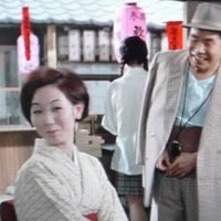 映画版初回「男はつらいよ」が公開された。