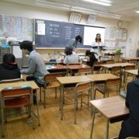 3学期補充教室始動!