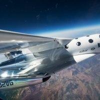 """""""スペースシップ2""""が再突入システムで初飛行"""