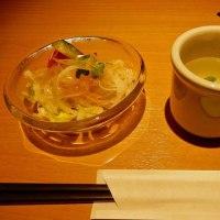 カップルで仲良く【 らるきい 】で牡蠣パスタ食べる?